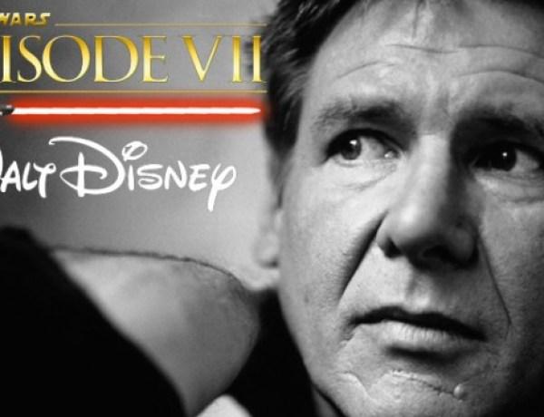 Disney crée le buzz autour de Star Wars