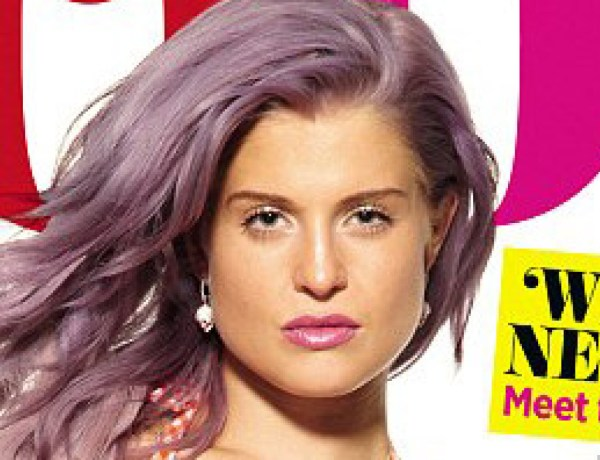 Kelly Osbourne au top !