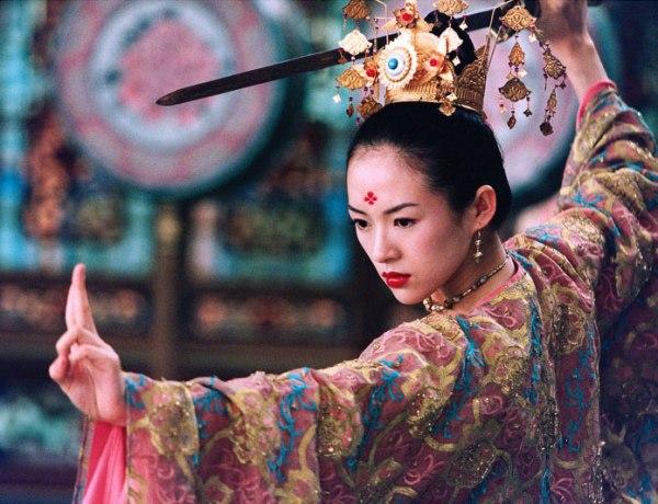 Chine : Le cinéma se porte bien ?