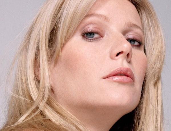 Gwyneth Paltrow : Son autre passion