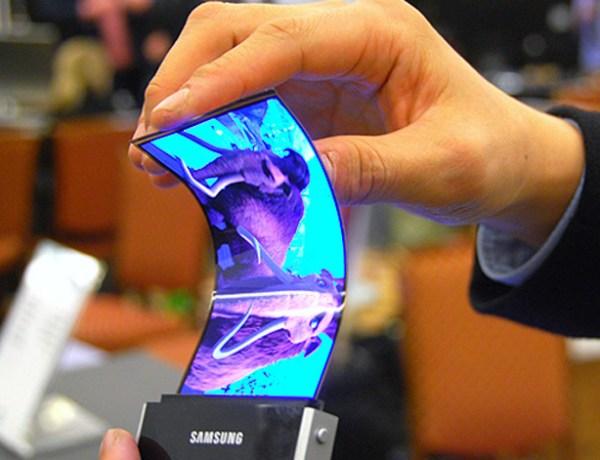 CES 2013 : Samsung innove !