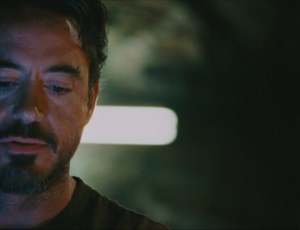 Tony Stark préfère l'Europe !