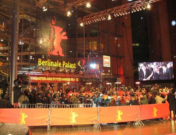 La Berlinale se dévoile