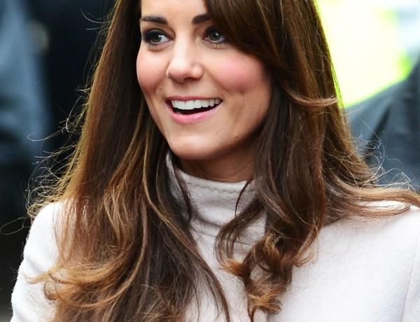 Happy Birthday Kate !