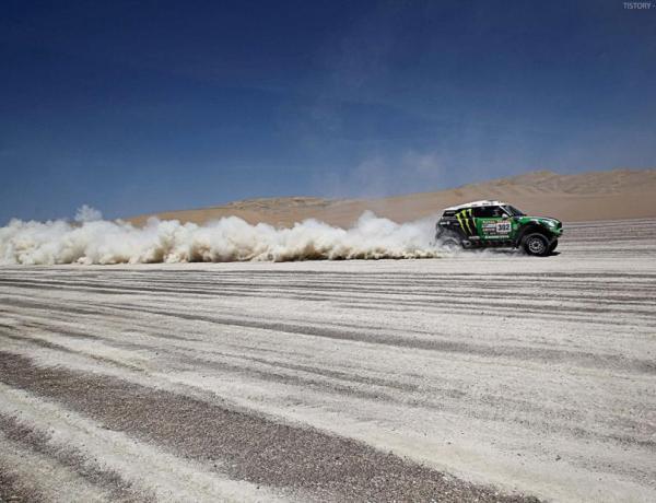 Le Dakar à nouveau endeuillé.