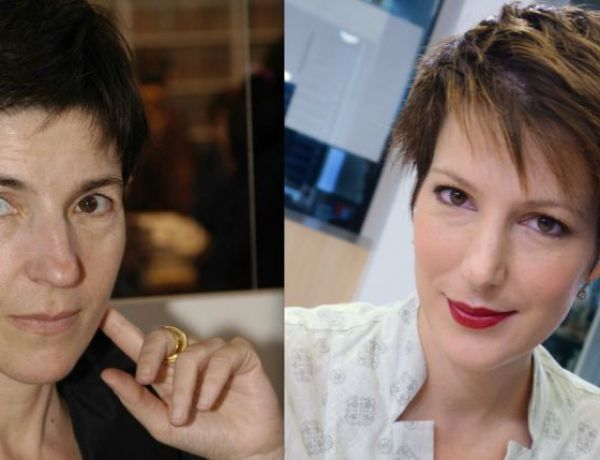 Natacha Polony VS Christine Angot : Le clash