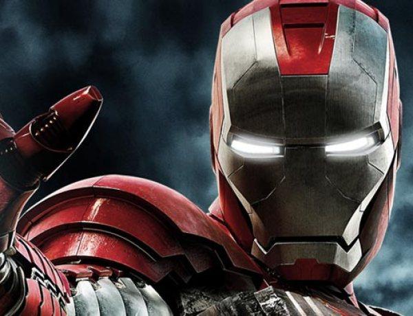 Iron Man 4 ne verra jamais le jour