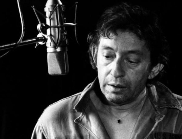 27 ans plus tard, une vidéo inédite de Serge Gainsbourg refait surface
