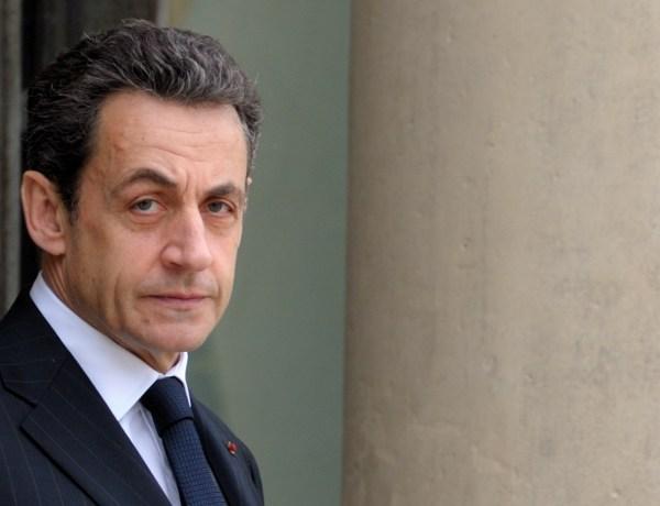 Un écolo perd son sang froid et traite Nicolas Sarkozy de «connard»