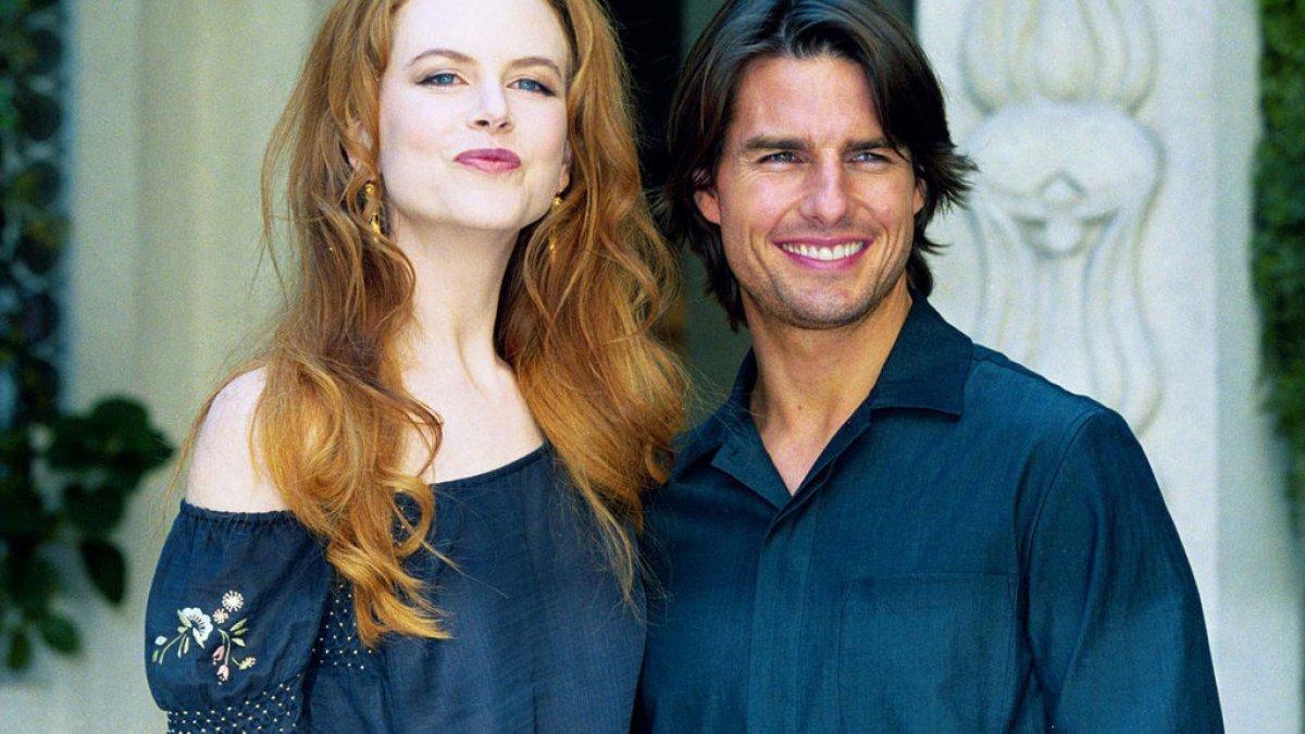 Nicole Kidman et Tom Cruise : Un «mariage heureux» ? L'actrice se confie