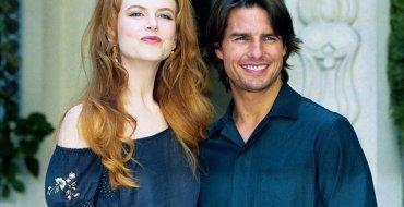 Nicole Kidman : Vingt ans après leur divorce, l'actrice évoque son mariage avec Tom Cruise