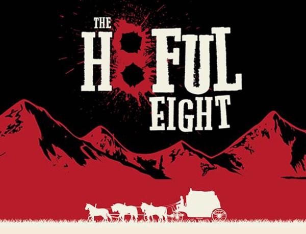 The Hateful Eight : Découvrez la bande annonce du prochain Tarantino