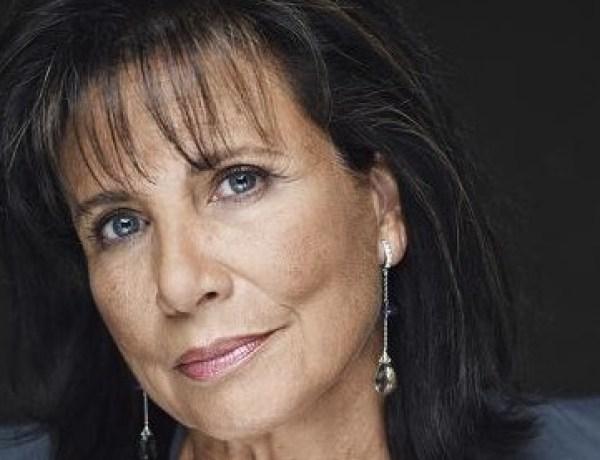 Anne Sinclair revient sur l'affaire DSK : «Je n'oublie pas les bassesses»