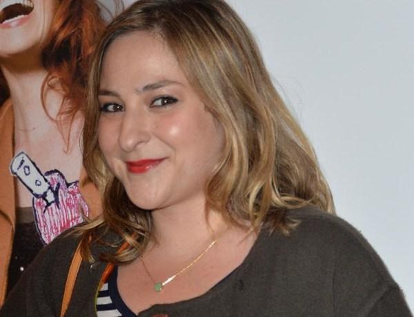 Marilou Berry revient sur sa perte de poids