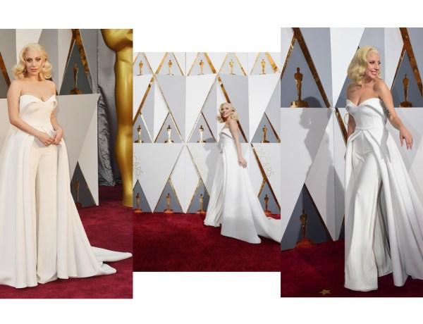 Oscars 2016 : Top 10 des plus belles robes de stars