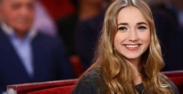 Chloé Jouannet topless : La fille d'Alexandra Lamy fait grimper la température sur Instagram