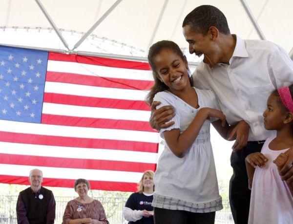 Malia Obama a été diplômée !