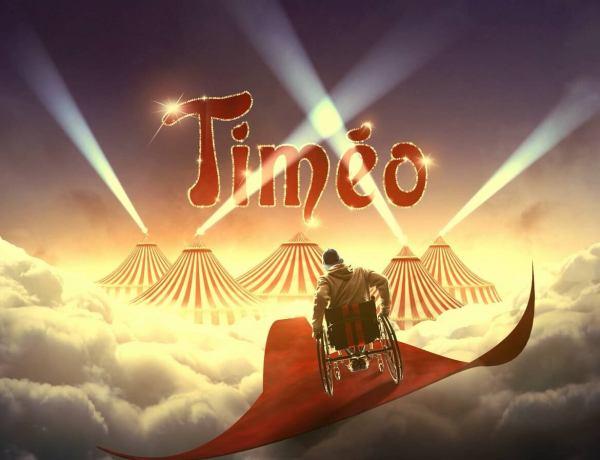 Timéo, la comédie Feel Goude bientôt au Casino de Paris