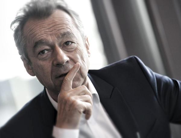 Canal+: Michel Denisot quitte également la chaîne!