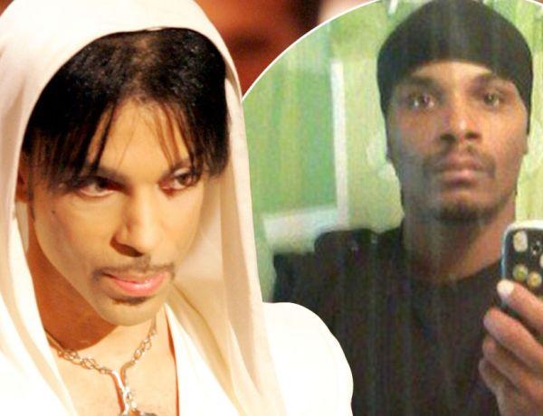 L'homme qui réclame l'héritage de Prince est-il son fils ? On a la réponse !