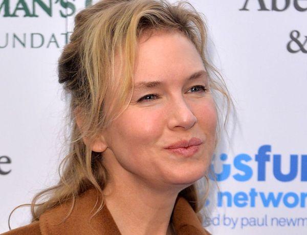Renée Zellweger : Coup de gueule par rapport à sa prétendue chirurgie