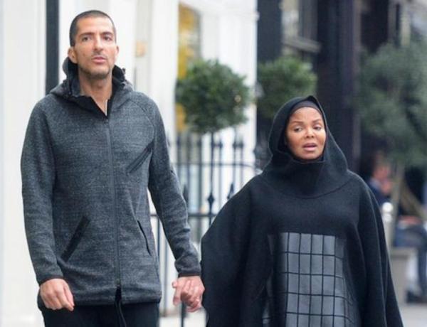 Janet Jackson : sa tenue au coeur d'une polémique… bien malgré elle !
