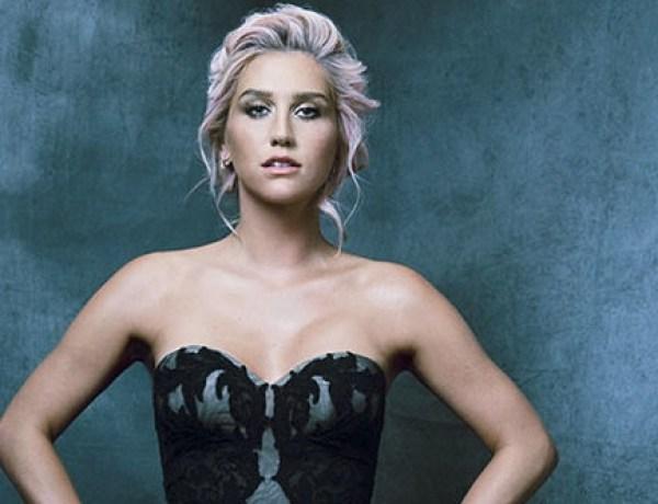 Kesha ne ressemble plus du tout à ça : Sa transformation physique choc !