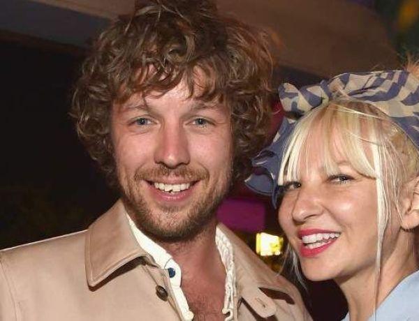 Sia annonce son divorce après deux ans de mariage