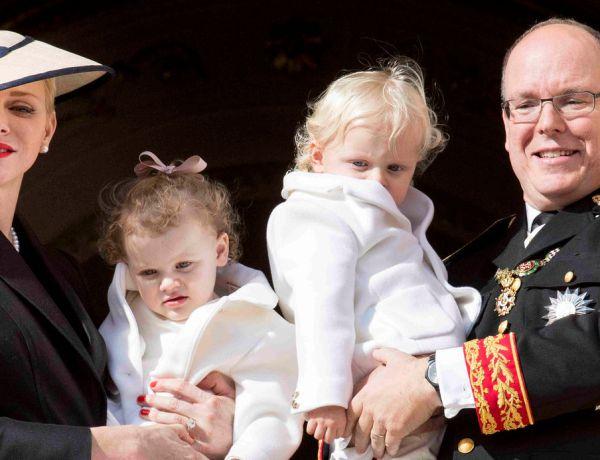 Gabriella et Jacques de Monaco ont fêté leurs deux ans !