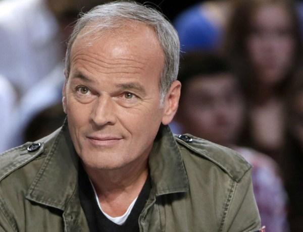 Laurent Baffie annonce sa candidature à l'élection présidentielle !