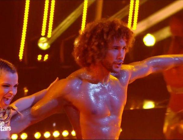 #DALS : Savez-vous pourquoi Laurent Maistret dansait toujours torse nu ?