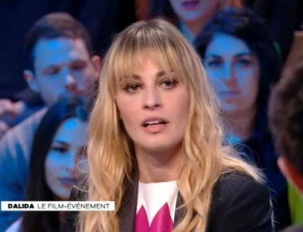 #LGJ : La comédienne Sveva Alviti victime d'un malaise en direct