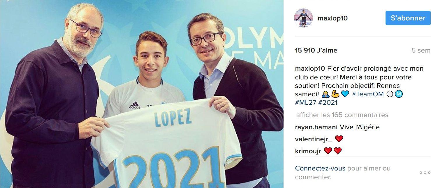 #LMSA : Montaine Mounet en couple avec un footballeur ?