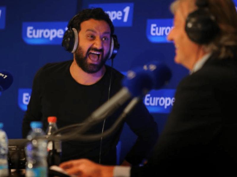 Chronique Media : Cyril Hanouna le début de la fin ? Décryptage de la chute d'un mythe