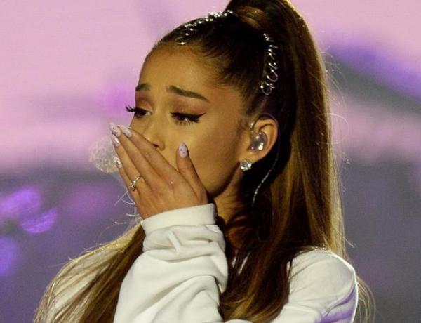 Un concert d'Ariana Grande au Costa Rica à nouveau visé par un attentat !
