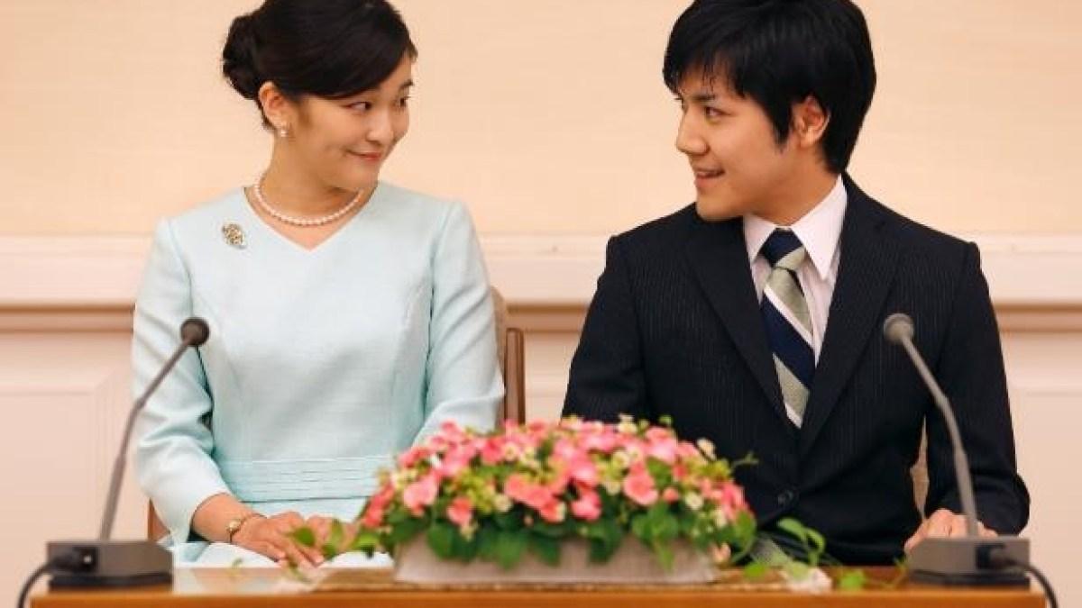 Princesse Mako du Japon : Ce à quoi elle doit renoncer pour pouvoir se marier avec un roturier