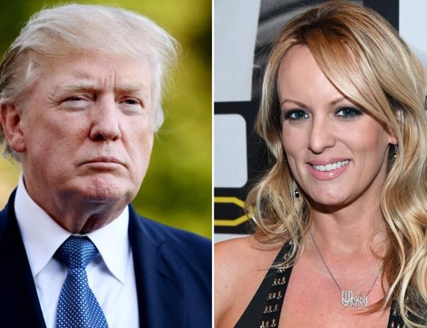 Donald Trump face aux rumeurs d'infidélités : Nouveaux rebondissements !