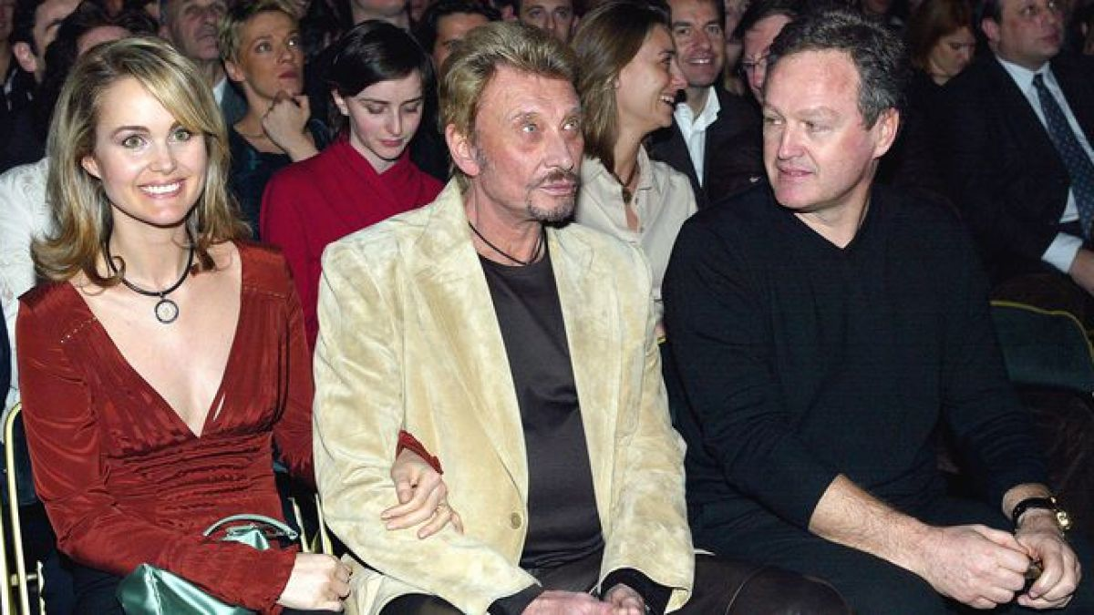 Quand Johnny Hallyday remerciait le père de Laeticia Hallyday de s'être «immiscé dans ses affaires»