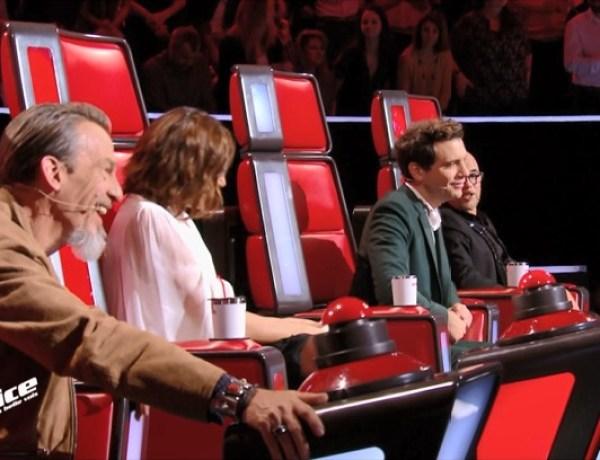 The Voice 7 ( Épisode 10 ) : Le dernier prime consacré à l'étape de l'audition finale