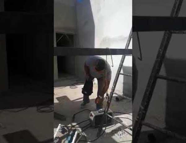 L'énorme boulette de cet ouvrier fait rire le web !