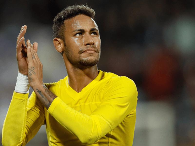Coupe du Monde 2018 : Neymar payé 225 000 euros pour s'excuser