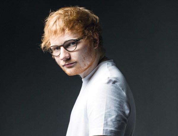 Ed Sheeran endeuillé par la mort de son chat : Il lui rend hommage sur Instagram