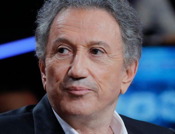 Michel Drucker : son opération à coeur ouvert l'a laissé très affaibli