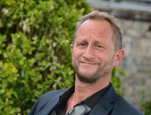 «Une histoire d'amour» : Benoît Poelvoorde a reçu une proposition torride après avoir tourné le film