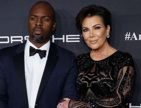 Kris Jenner fiancée ? On a la réponse !