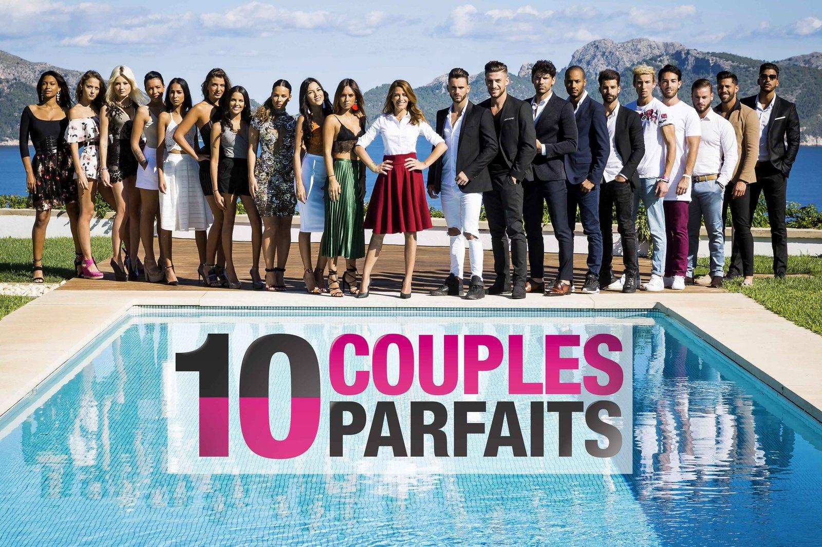 La deuxième saison de 10 Couples Parfaits
