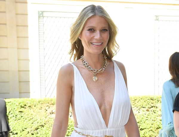Gwyneth Paltrow : sa suggestion osée de cadeau de Noël