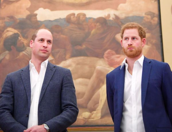 Le prince William en conflit avec le prince Harry à cause de Meghan Markle ?