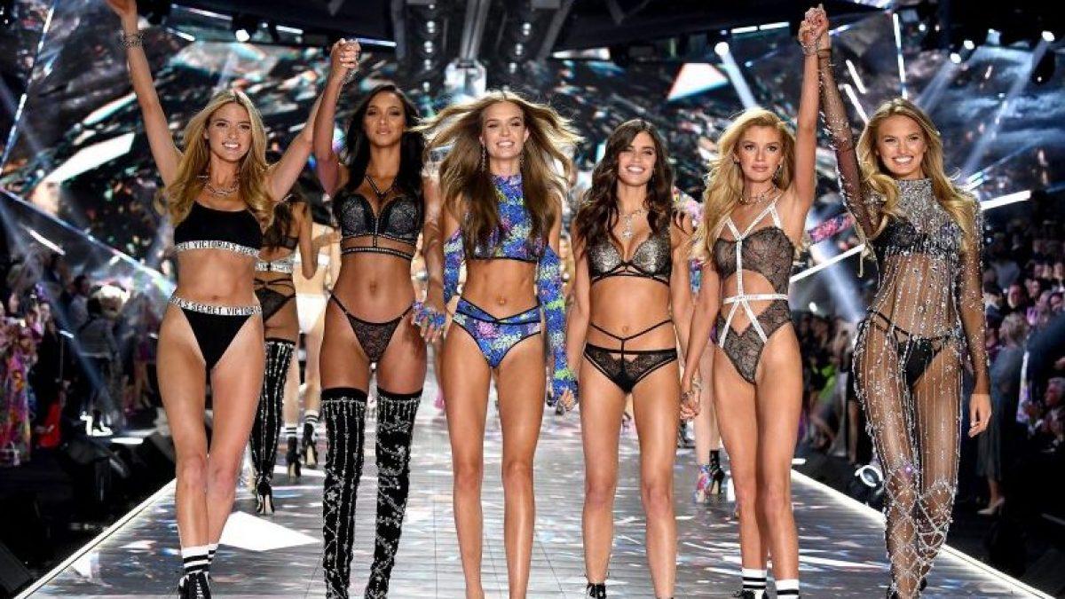 Victoria's Secret : Le Fashion Show annuel de la marque de lingerie n'aura pas lieu cette année