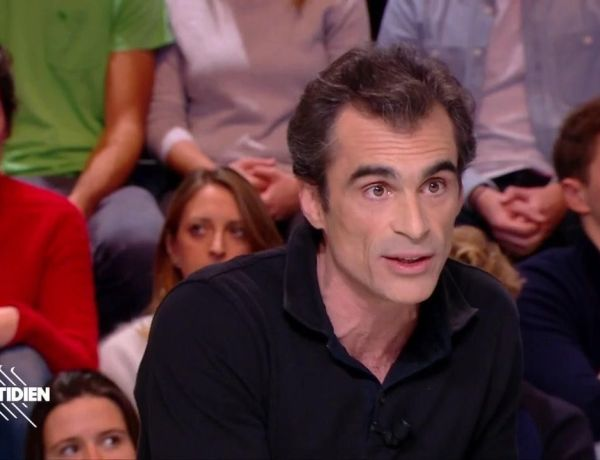 Carla Bruni : L'adorable confidence de son ex, Raphaël Enthoven
